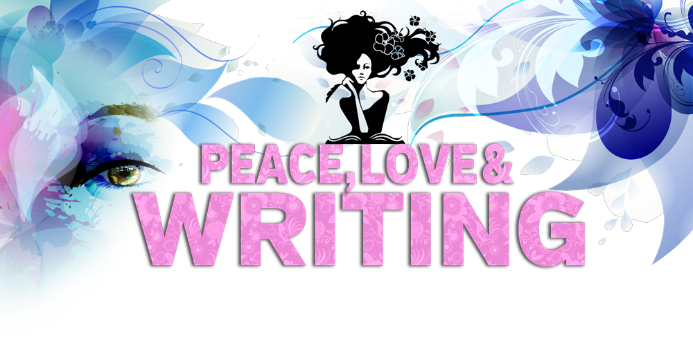 Peace, Love and Writing